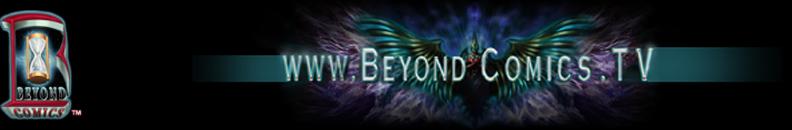 Beyond Comics